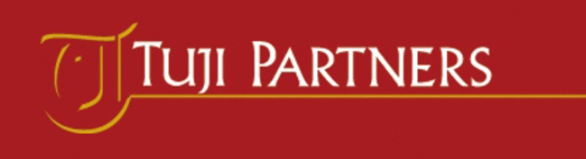 Tuji Partners Logo